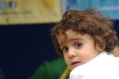 271 - Gli ispano-campani (Diego Rosato) Tags: bambini elena ritratto