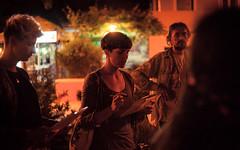 A little bit of (dis)orientation (N-Sarn) Tags: art festival night project dark island mediterranean experimental culture croatia lisa fringe event miki shipyard happening adriatic dunja lussino 2013 malilošinj lošinj škver