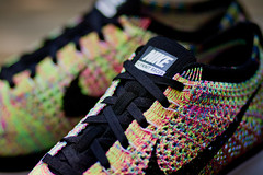 Nike Flyknit Racer (JBenzPhoto) Tags: photography bokeh sneakers nike footwear kicks product racer swoosh flyknit flyknitracer multiracer flyknits