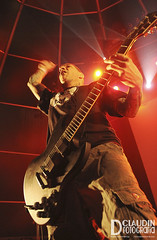 Agnostic Front @Derrame Rock XVIII