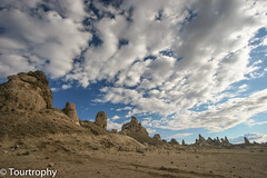 Where On Earth (Explore #138, July 18, 2013) (tourtrophy) Tags: california canon landscape desert wideangle tufa trona californialandscape landscapephotography tronapinnacles tronatufa