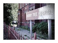 _JHL3382 (NaKed-Eye) Tags: abandoned hospital urbanexploration stockport derelict ruined urbex abandonedhospital derelicthospital jameslacey cherrytreehospitalstockport aworldinruins