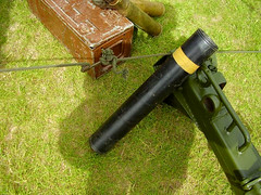 "British 6pdr Anti Tank Gun (31) • <a style=""font-size:0.8em;"" href=""http://www.flickr.com/photos/81723459@N04/9490649235/"" target=""_blank"">View on Flickr</a>"