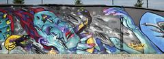 _MOS_LUBLIN_ (BREakONE) Tags: wall effects graffiti break poland colored cfs 2013 meetingofstyles breakone