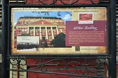 India - West Bengal - Kolkata - Writer's Building 1 (asienman) Tags: india kolkata calcutta westbengal asienmanphotography