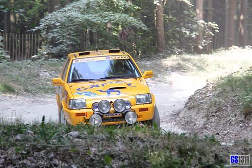 1987 - 1989 Nissan March Superturbo