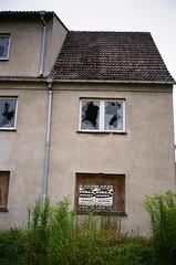 Brandenburg, Putlitz (slo:motion) Tags: windows abandoned architecture brandenburg contaxt2