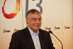 """José Madeira - """"Decidir o Futuro"""""""