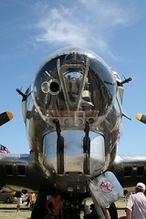 """B-17GF Flying Fortress (5) • <a style=""""font-size:0.8em;"""" href=""""http://www.flickr.com/photos/81723459@N04/9781869152/"""" target=""""_blank"""">View on Flickr</a>"""