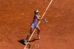 M Sharapova vs J Jankovic, Roland Garros 2013 (*Sébastien Cors' / PicturWall / iLOVEyourHOME*) Tags: paris love home sport canon j m tennis your roland vs 70200 f4 sharapova garros jankovic 2013 60d picturwall