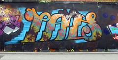 """Gatecrasher Fence (Tim Dennell) Tags: uk england streetart art graffiti sheffield graf murals urbanart streetartist gb graff graffitiart gatecrasher arteurbano twitter sheffieldstreetart sheffieldgraffiti sheffieldstreet streetartproject sheffieldart """"streetart"""" timdennell sheffieldmurals graffitisheffield sheffieldmural streetartsheffield sheffieldartists sheffieldgraf sheffieldgraff sheffieldspraycan"""