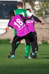 AMM_2524_400mm_F5,6_1000s_ISO720 (Artur Malinowski) Tags: football warszawa pikanona sigma120400mmf4556apodgoshsm nikond7100 gkptargwek