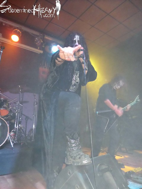 Brutal South Tour, Sevill