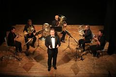 Concert: Italian tenor