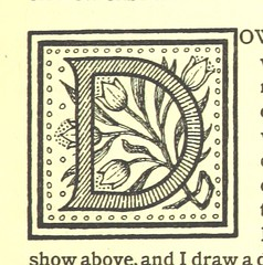 Image taken from page 83 of 'A Monk of Fife. Being the chronicle written by Norman Leslie of Pitcullo concerning marvellous deeds that befell in the realm of France in the years of our Redemption, 1429-31. Now first done into the English out of the French (The British Library) Tags: bldigital date1896 pubplacelondon publicdomain sysnum002068503 langandrew small vol0 page83 mechanicalcurator imagesfrombook002068503 imagesfromvolume0020685030 illuminated letter typography letterd sherlocknet:category=miniatures