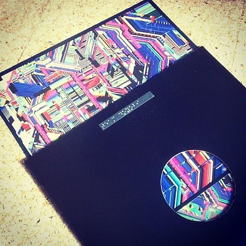 Team Doyobi *Digital Music vol.2* just arrived now.