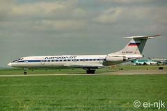 RA-65559 (EI-NJK) Tags: afl dublinairport tupolev aeroflot eidw tu134a ra65559