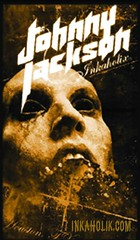Tattoo by Johnny Jackson  (32)