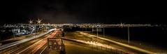 Panormica Antofagasta Larga Exposicin (P Pablo Bugueo (''Velinger'')) Tags: chile norte t3i antofagasta longexposition perladelnorte