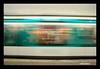 JACQUES BONSERGENT....TRANSPARENT METROPOLITAN, PARIS (DIAZ-GALIANO) Tags: paris france speed canon slow metro dream francia metropolitan sueño mygearandme