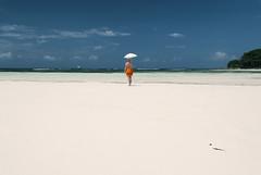 """Extracted"" (helmet13) Tags: d700 raw woman she beach indianocean tropics vacation summer umbrella aoi world100f bestcapturesaoi heartaward platinumheartaward bestcaptureaoi elitegalleryaoi peaceaward platinumpeaceaward worldpeacehalloffame 200faves bikini hipscarf simplicity"