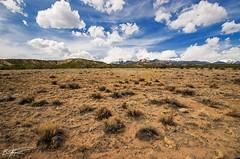 Colorful Colorado (Brian Koprowski) Tags: white mountains west clouds forest rockies san colorado colorful day mt southern national co isabel rockymountains prairie 14er hdr mtshavano sawatchrange pentaxk5 briankoprowski bkoprowski