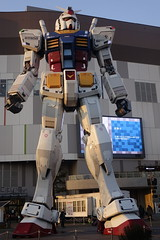 RG1/1 RX-78-2  Ver.GFT (ddsnet) Tags: japan tokyo sony cybershot  nippon  nihon    rx10 tkyto     rg11rx782vergft