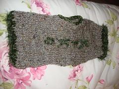 DSC04868 (Artesanato com amor by Lu Guimaraes) Tags: artesanato fuxico trico crochê {vision}:{plant}=057 byluguimarães {vision}:{text}=0557 {vision}:{outdoor}=0607
