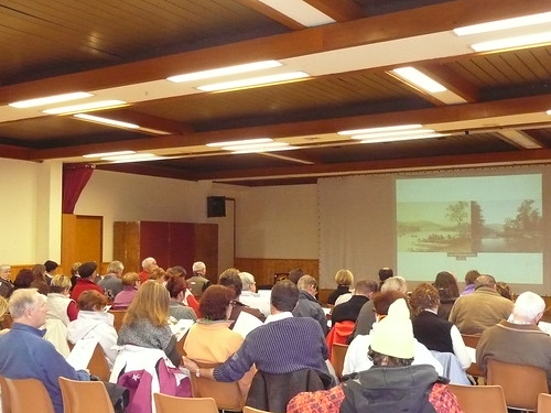 Conférence La Savoie depuis 1860 © D. Dereani - Fondation Facim (5)