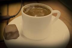 Turkish cofee (Mohammed-2014) Tags: cup istanbul mug fincan cofee lokum turkishcofee turkahvesi