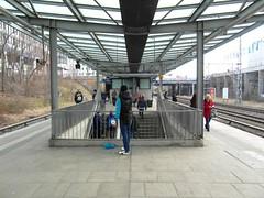 Berlin S-Bahnhof Landsberger Allee (IngolfBLN) Tags: berlin station germany deutschland eisenbahn railway bahnhof sbahn bahn s9 pnv s8 sbahnhof landsbergerallee s85 s41 ringbahn s42