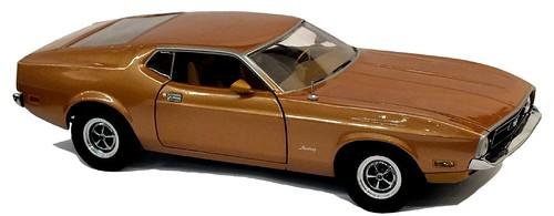 Sunstar Ford Mustang 1970