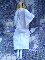 Tilda FDJ (GarotaECO Atelie) Tags: doll boneca tilda fdj filhadej