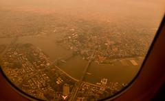 New York City (Surrealplaces) Tags: newyorkcity newyork aerial downtown manhattan manhattanbridge brooklyn brookylnbridge city urban calgary