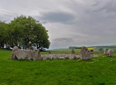 Loanhead of Daviot stone circle (chris37111) Tags: scotland aberdeenshire stonecircle canong11 chris3711 lonheadofdaviot