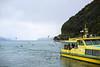 冬の伊根湾-04 (Naoki Harada) Tags: 50mm f14 5d 海 鳥 船 かもめ markiii カモメ 舟屋 伊根 伊根湾 単焦点 5diii