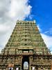 Gopuram (Rvvind) Tags: phew whatatrip courtrallam