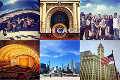 Royal Ballet USA: David Donnelly on the tour visit to Chicago