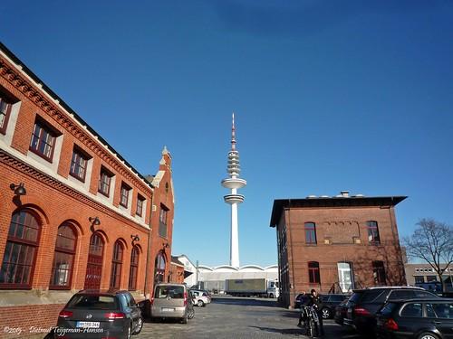 Hamburg-Karolinenviertel