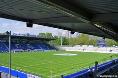Frankfurter Volksbank Stadion, FSV Frankfurt [02]