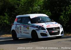 201-DSC_6421 - Suzuki Swift - R1B - Gubertini Claudio-Lalungo Alberto - Millenium Sport Promotion (pietroz) Tags: photo nikon foto photos rally fotos di pietro circuito cremona zoccola pietroz d300s