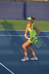 Belinda Bencic (mrenzaero) Tags: tennis wta bencic belindabencic kristinamladenovic citiopen