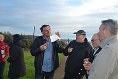 Easter Dawn Service Watsons Bay 2015 054