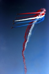 Red Arrows RAF Fairford 19.07.15-4 (jonf45 - 5 million views -Thank you) Tags: show red tattoo force hawk aircraft military air jet royal airshow international planes arrows raf t1 fairford riat 2015