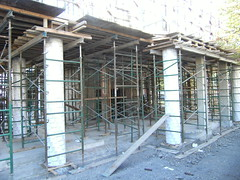 DSCF0032 (bttemegouo) Tags: 1 julien rachel construction montral montreal rosemont condo phase 54 quartier 790 chateaubriand 5661