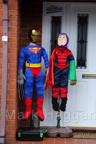 Superhercrow Masher