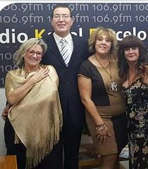 BESOS DE COLORES-EQUIPO