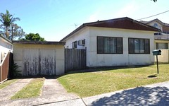 71 SHORTER AVE, Narwee NSW