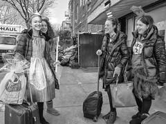 Purim 2017, Crown Heights (Roy Savoy) Tags: bw blackandwhite bnw streetphotography street people nyc city roysavoy newyorkcity newyork blacknwhite streets streettog streetogs ricoh gr2 candid flickr explore candids photography streetphotographer 28mm nycstreetphotography gothamist tog mono monochrome flickriver snap digital monochromatic blancoynegro