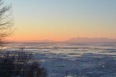 Anchorage sunset (steve_scordino) Tags: